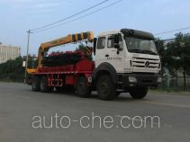 Xingshi SLS5310TYGN fracturing manifold truck