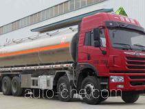 Xingshi SLS5311GJYC5Q fuel tank truck
