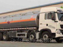 醒狮牌SLS5311GYYZ5型运油车