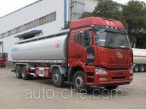 Xingshi SLS5311TGYC5 oilfield fluids tank truck