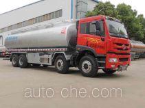 Xingshi SLS5311TGYC5Q oilfield fluids tank truck