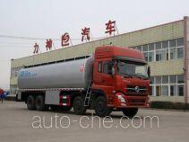 Xingshi SLS5311TGYD4 oilfield fluids tank truck