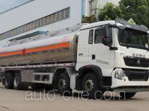 醒狮牌SLS5312GYYZ5型运油车