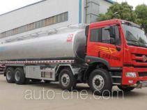 Xingshi SLS5312TGYC5Q oilfield fluids tank truck