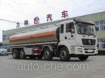 Xingshi SLS5314GYYE5S oil tank truck