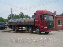 Xingshi SLS5316GHYZ3 chemical liquid tank truck