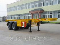 Xingshi SLS9280TJZ container carrier vehicle