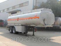 Xingshi SLS9300GYY полуприцеп цистерна для нефтепродуктов