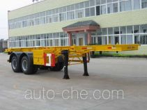 Xingshi SLS9320TJZ container carrier vehicle