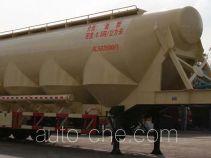 Xingshi SLS9350GFL low-density bulk powder transport trailer