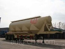 Xingshi SLS9350GFL low-density bulk powder transport trailer