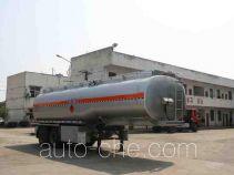 Xingshi SLS9355GYY oil tank trailer