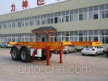 Xingshi SLS9352TJZ container transport trailer