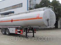 Xingshi SLS9357GYY oil tank trailer