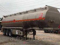 Xingshi SLS9400GYYC oil tank trailer