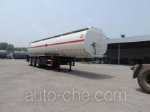 Xingshi SLS9401GRY flammable liquid tank trailer