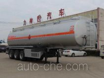 Xingshi SLS9401GYY oil tank trailer