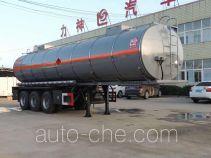 Xingshi SLS9402GLY полуприцеп цистерна битумная (битумовоз)