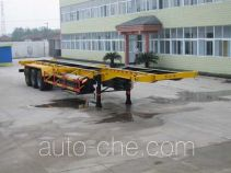 Xingshi SLS9402TJZ container carrier vehicle