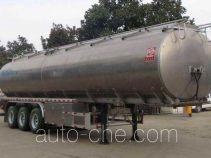 Xingshi SLS9403GGY liquid supply tank trailer