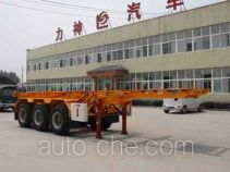 Xingshi SLS9403TJZ полуприцеп контейнеровоз