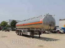 Xingshi SLS9406GYYA oil tank trailer