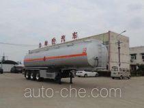 Xingshi SLS9406GYYB полуприцеп цистерна для нефтепродуктов