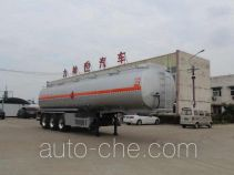Xingshi SLS9406GYYB oil tank trailer