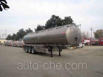 Xingshi SLS9407GGY liquid supply tank trailer