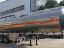 Xingshi SLS9408GYYA oil tank trailer