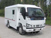 Shenglu SLT5045XYCF2S cash transit van