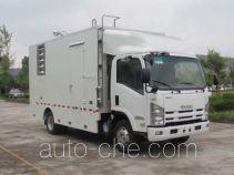 Shenglu SLT5091XDYF2S мобильная электростанция на базе автомобиля