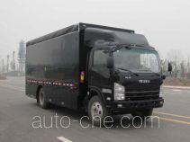 Shenglu SLT5101XZBF2S equipment transport vehicle