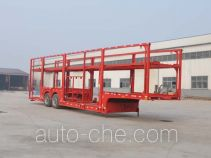 Liangyun SLY9200TCL vehicle transport trailer