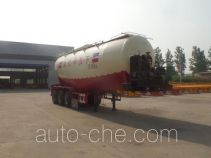 Liangyun SLY9380GXH ash transport trailer