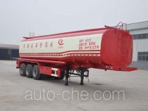 Liangyun SLY9400GYS liquid food transport tank trailer