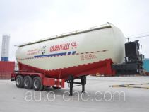 Liangyun SLY9401GXH ash transport trailer