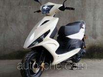 Sanben SM100T-6C scooter