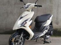 Sanben SM125T-21C scooter