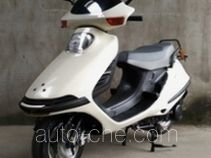 Sanben SM125T-C scooter