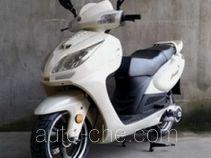 Sanben SM150T-4C scooter