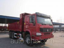 Hongchang Tianma SMG3257ZZN38H5L4 dump truck