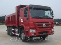 Hongchang Tianma SMG3257ZZN38H5L5L dump truck