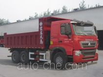 Sunhunk HCTM SMG3257ZZN41H5H4 dump truck