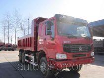Hongchang Tianma SMG3257ZZN41H5L4 dump truck