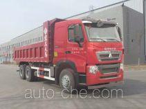 Hongchang Tianma SMG3257ZZN43H6H4 dump truck