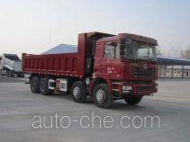宏昌天马牌SMG3316SXN36H7D4型自卸汽车
