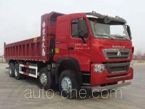 Hongchang Tianma SMG3317ZZN38H7H4 dump truck