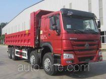 Hongchang Tianma SMG3317ZZN38H7L4 dump truck