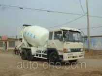 Hongchang Tianma SMG5220GJBCA concrete mixer truck